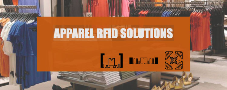 Garment Rfid Label