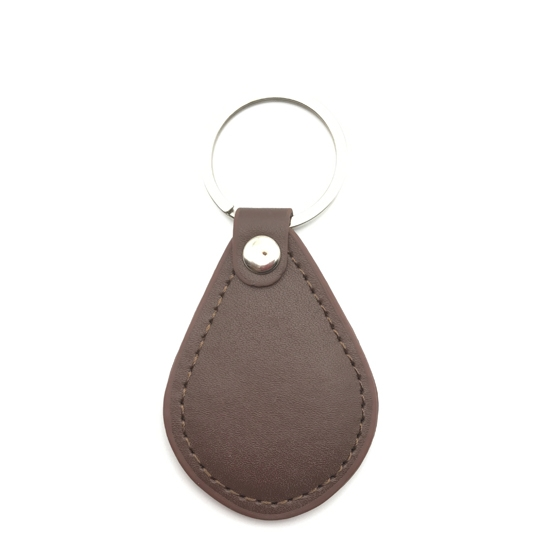 RFID Leather Keyfob
