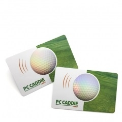 13.56Mhz RFID Plastic Cards With Fudan Chips