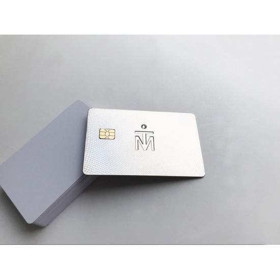 Pvc Vip Diamond Card