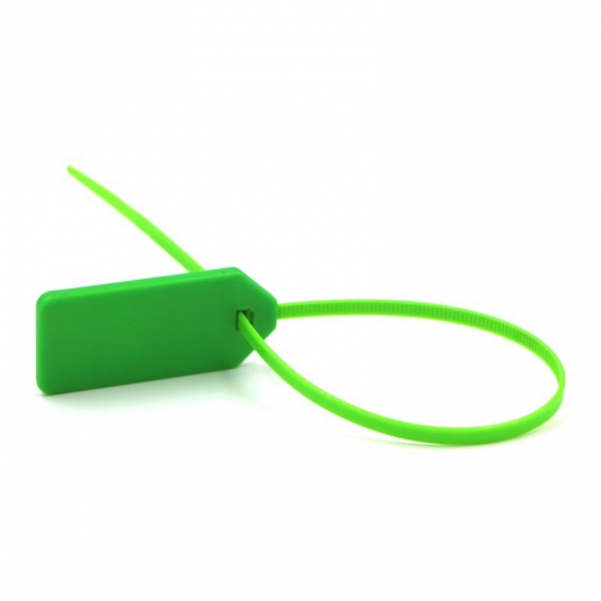 UHF Cable Tie Tag
