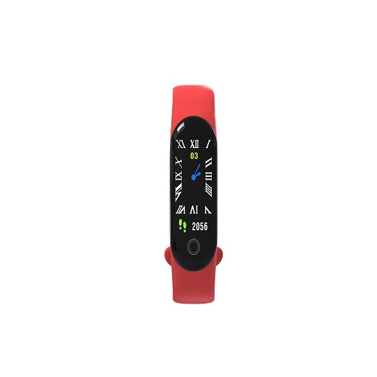 Rfid Fitness Watch