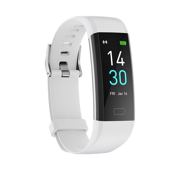 body temperature smart watch